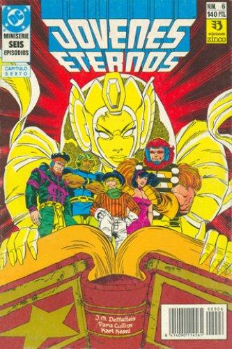 [Zinco] DC Comics - Página 5 0670