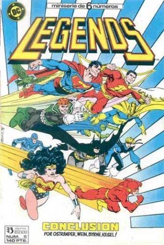 [Zinco] DC Comics - Página 5 0671