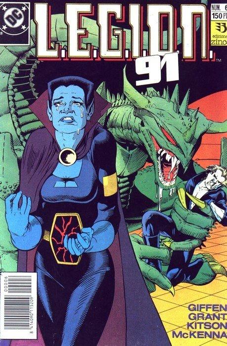 [Zinco] DC Comics - Página 5 0672