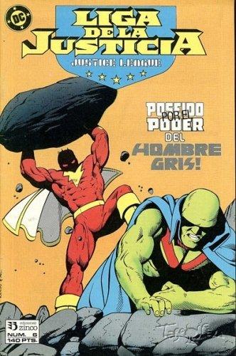 [Zinco] DC Comics - Página 5 0674
