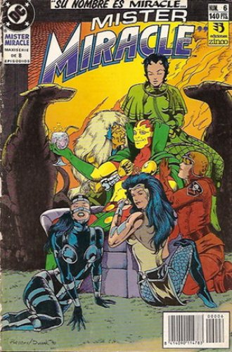 [Zinco] DC Comics - Página 6 0677