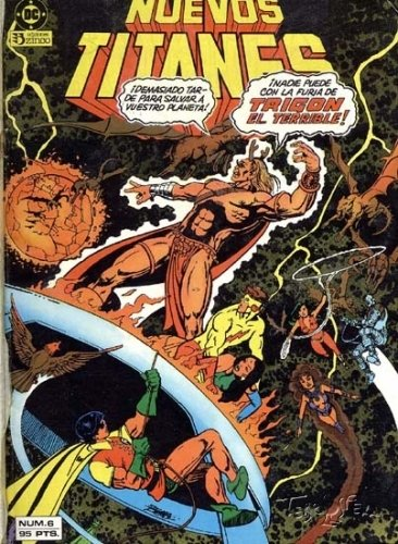 [Zinco] DC Comics - Página 6 0679