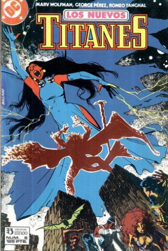 [Zinco] DC Comics - Página 6 0681