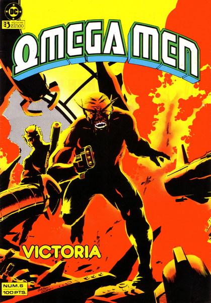 [Zinco] DC Comics - Página 7 0682