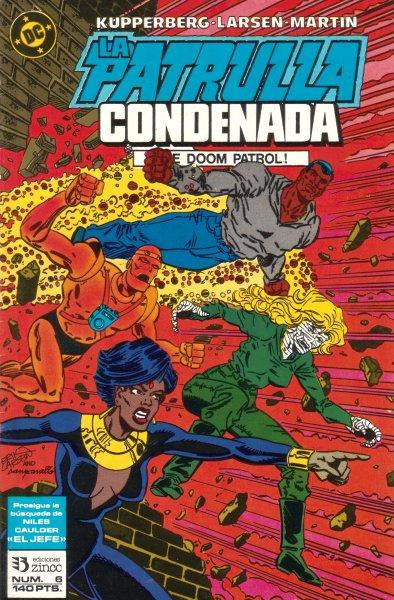 [Zinco] DC Comics - Página 6 0683