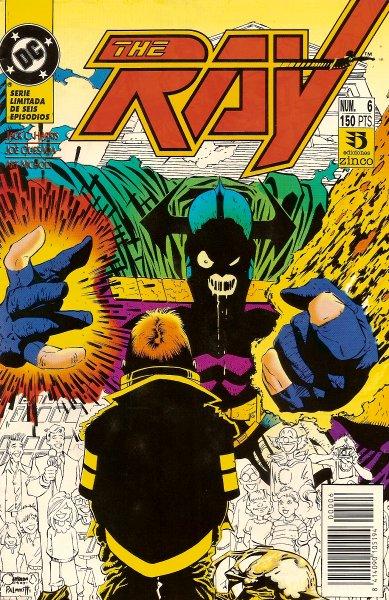 [Zinco] DC Comics - Página 7 0685