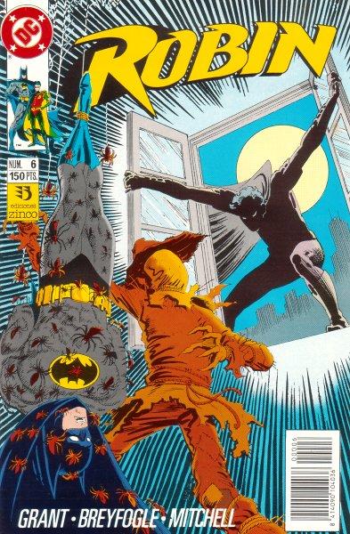 [Zinco] DC Comics - Página 7 0686