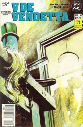 [CATALOGO] Catálogo Zinco / DC Comics - Página 8 0697