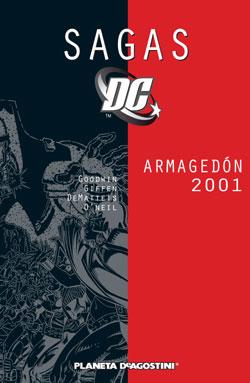 [DC - Salvat] La Colección de Novelas Gráficas de DC Comics  - Página 3 06_arm10