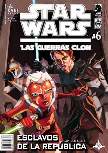 [OVNI Press] Marvel Comics y otras 06_clo10