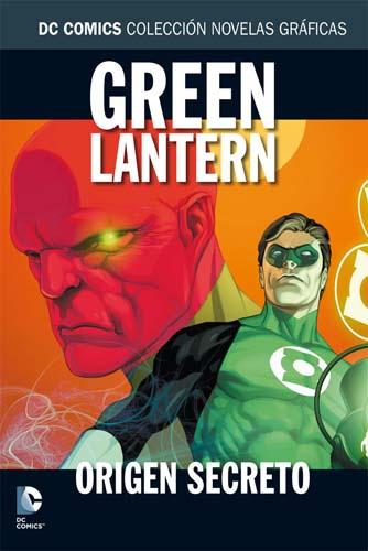 551 - [DC - Salvat] La Colección de Novelas Gráficas de DC Comics  06_gre10