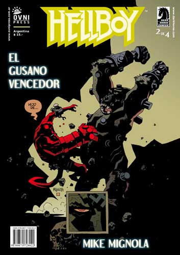 [OVNI Press] Marvel Comics y otras 06_hel10