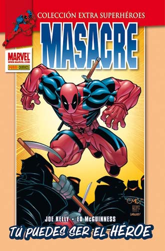 [PANINI] Marvel Comics - Página 5 06_mas10