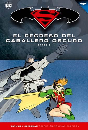 [DC - Salvat] Batman y Superman: Colección Novelas Gráficas 06_reg10