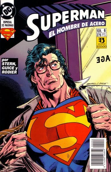 [CATALOGO] Catálogo Zinco / DC Comics - Página 8 06m11