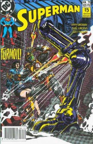 [Zinco] DC Comics - Página 8 07110