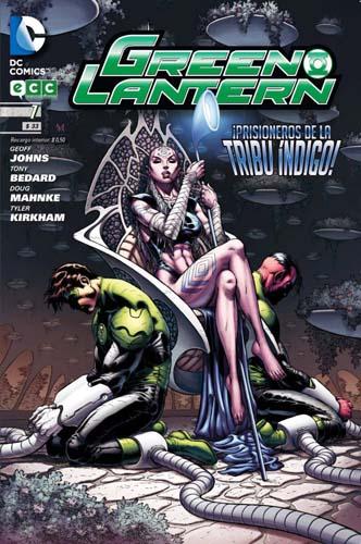 [ECC Sudamerica] DC Comics 07134