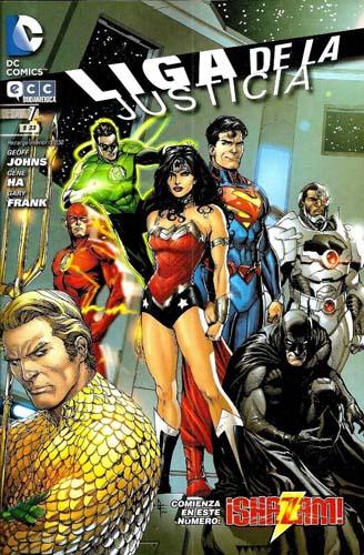 [ECC Sudamerica] DC Comics 07135