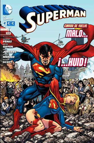 [ECC Sudamerica] DC Comics 07136