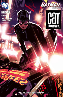 [Planeta DeAgostini] DC Comics - Página 2 07138