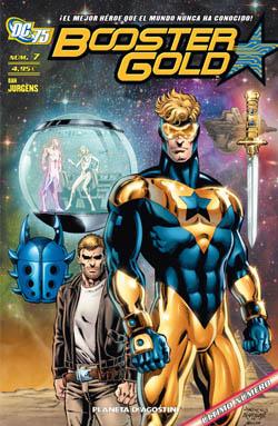 [Planeta DeAgostini] DC Comics - Página 2 07139
