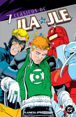 [Planeta DeAgostini] DC Comics - Página 3 07142