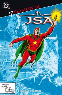 [Planeta DeAgostini] DC Comics - Página 3 07143