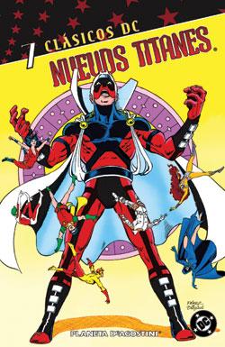 [Planeta DeAgostini] DC Comics - Página 3 07144