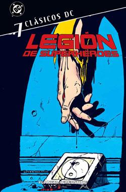 [Planeta DeAgostini] DC Comics - Página 3 07145