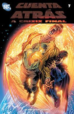 [Planeta DeAgostini] DC Comics - Página 3 07147