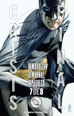 [Planeta DeAgostini] DC Comics - Página 3 07148