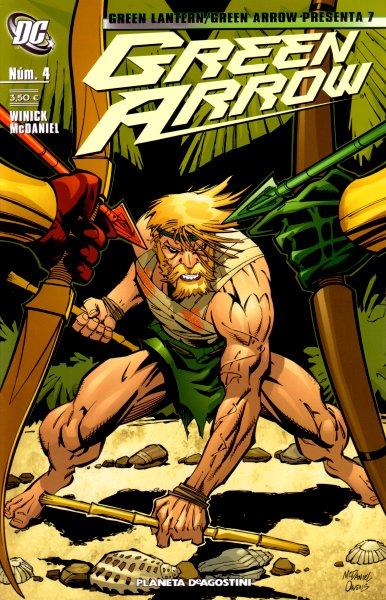 [Planeta DeAgostini] DC Comics - Página 4 07152