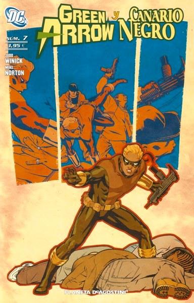[Planeta DeAgostini] DC Comics - Página 4 07153