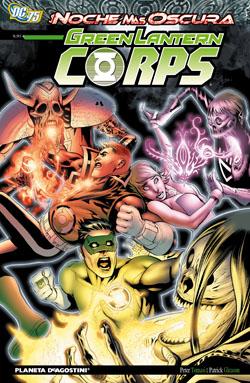 [Planeta DeAgostini] DC Comics - Página 5 07155