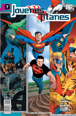 [Planeta DeAgostini] DC Comics - Página 5 07156