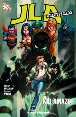 [Planeta DeAgostini] DC Comics - Página 5 07161