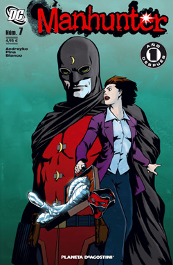 [Planeta DeAgostini] DC Comics - Página 6 07163