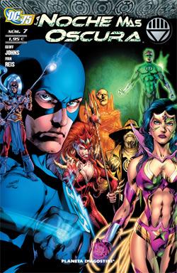 [Planeta DeAgostini] DC Comics - Página 6 07167