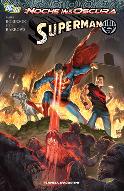 [Planeta DeAgostini] DC Comics - Página 6 07168