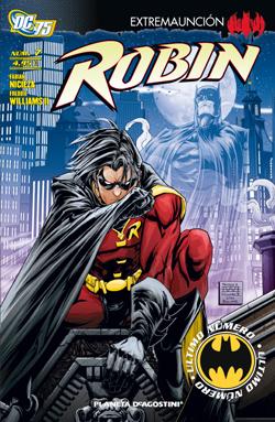 [Planeta DeAgostini] DC Comics - Página 6 07170