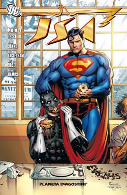 [Planeta DeAgostini] DC Comics - Página 7 07174
