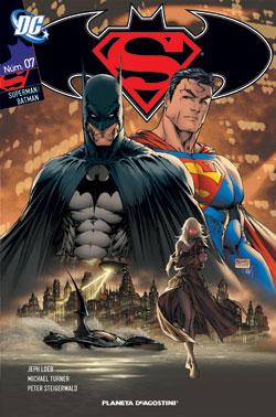 [Planeta DeAgostini] DC Comics - Página 7 07181