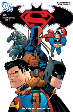 [Planeta DeAgostini] DC Comics - Página 7 07182