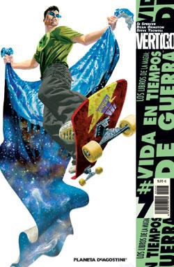 [Planeta DeAgostini] DC Comics - Página 17 07192