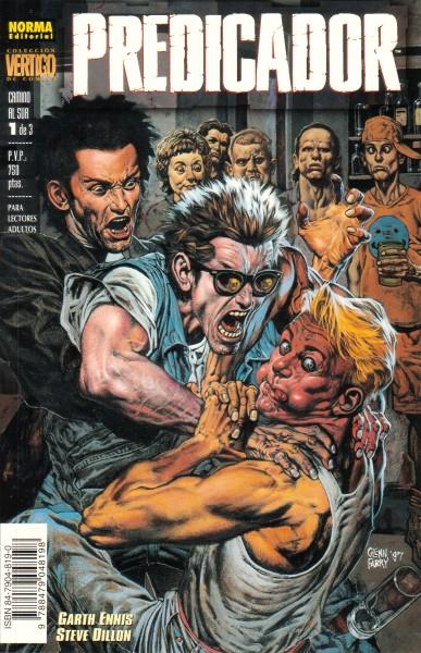 [CATALOGO] Catálogo Editorial Norma / DC Comics - Página 4 071_pr10