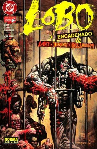 [NORMA] DC Comics 07204