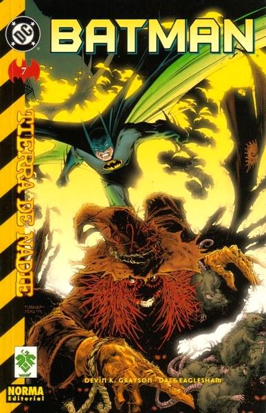 [NORMA] DC Comics 07205