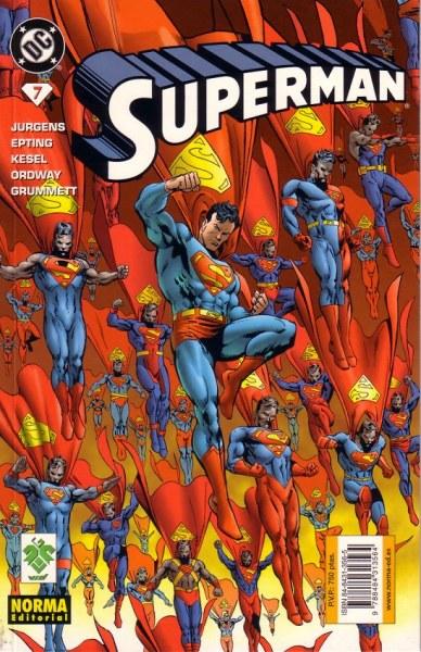 [NORMA] DC Comics 07207