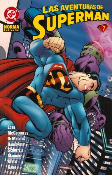 [NORMA] DC Comics - Página 2 07209