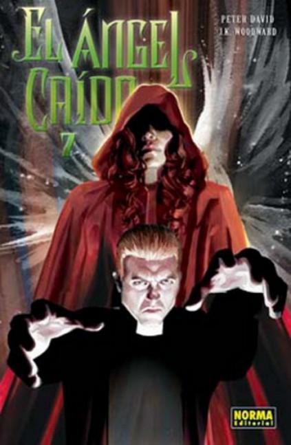 [NORMA] DC Comics - Página 4 07212